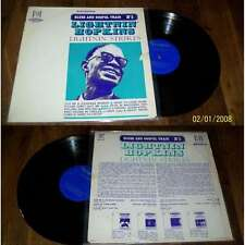 LIGHTNIN' HOPKINS - Lightnin' Strikes (Serie Blues And Gospel Train) LP Blues
