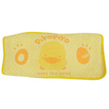 Piyo Piyo Baby Toddler Calming Herbal Pillow in Yellow