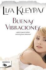 Buenas Vibraciones by Lisa Kleypas (2017, Paperback)
