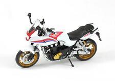 HONDA CB1300SB AUTOMAXX 1:12 602701 DIECAST MODEL MOTORBIKE WHITE RED