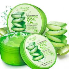 Nature Aloe Vera Gel 92% Apaisant Gel 300ml Visage Sensible Soins De Peau