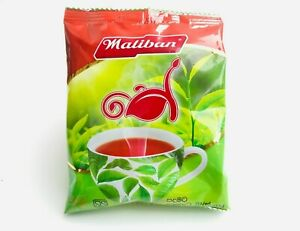 Ceylon Black Tea Pure Organic Loose Leaf Sri Lankan Natural Premium Quality 50g