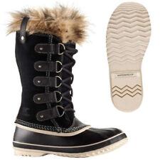 Calzado de mujer de nieve Sorel color principal negro