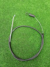 "Genuine Toro R53S 21"" Recycling Lawn Mower Clutch/Drive Cable 107-3902"