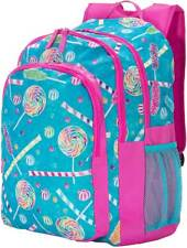 Three cheers for Girls Candy Explosion Backpack NWT