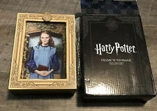 Loot Crate Harry Potter Ariana Dumbledore Frame with storage Wizarding World