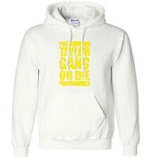 TAYLOR GANG OR DIE Hoodie Sweatshirt Wiz Khalifa Rap 420 YMCMB Hooded Sweater