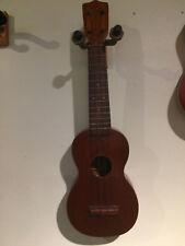 Vintage Martin  ukulele style 1, made 1921-23