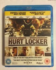 The Hurt Locker (Blu-ray, 2009)