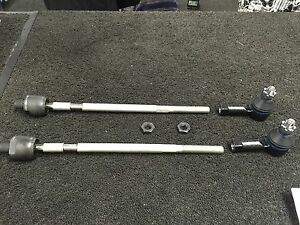 MITSUBISHI EVO 4 5 6 7 8 9 INNER TIE ROD STEERING RACK END OUTER TRACK ROD