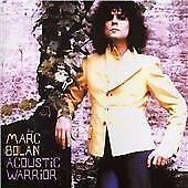 Marc Bolan : Acoustic Warrior CD (1999)