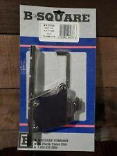 B-Square Scope Mount #42533 For Colt .45 Auto 1911 Frames Blue W/O Rings Nib New