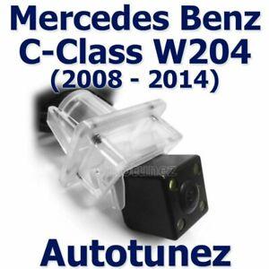 Rückfahrkamera Rückfahrkamera Rückfahrkamera Mercedes Benz C-Klasse W204