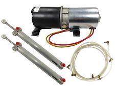1999 - 2004 Ford Mustang Convertible Top Kit | Cylinders, Motor, Hoses