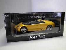 13142  AUTOart Lamborghini Murcielago Roadster ( Gold ) 1:32 - Slot Car -