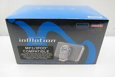 New Altec Lansing inMotion imx2 Mobile Audio Dock Portable Speaker XM2Go iPod