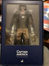 New Hot Toys 1/6 Captain America The First Avenger Rescue Version MMS180