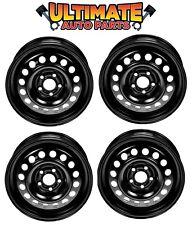 Steel Wheel Rim (15 inch) Wheels (Set of 4) for 95-05 Chevy Cavalier