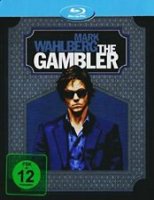 The Gambler [Blu-ray/Limited Edition Steelbook/NEU/OVP] Mark Wahlberg, Brie Lars