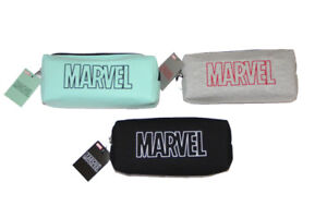 Marvel Japan cotton Zipper Pencil case