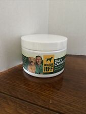 Dr. Jeff's Daily Canine Care - Vet-Formulated Powder Supplement for Dogs – with