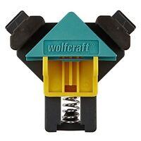 Wolfcraft 3051000 Corner Clamps ES 22  2 Pieces