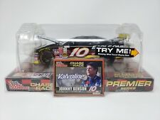 Johnny Benson #10 Racing Champions Premier Series 1:24 Scale - Nascar - New