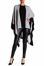 Stunning Thomas Wylde Draped Silk & Cashmere Poncho Sweater 960.00 NWT