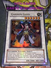 OCCASION Carte Yu Gi Oh GARDIEN GOYO TDGS-FR042 ME
