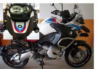 Adesivi moto per BMW R1200GS adventure 2008/2012