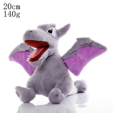 Plush Stuffed Animal Soft Doll Pokemon Pterosaur Toy Action Figure Gift Stuffed