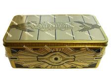 Yu-Gi-Oh! Mega Tin Box 2019: GOLD SARCOPHAGUS Deutsch NEU OVP 1.Auflage