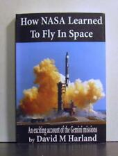 How NASA Learned to Fly in Space,   The Gemini Missions