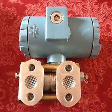 Foxboro pressure transmitter 863 DP