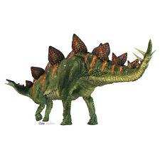 Stegosaurus Dinosaur Huge 79-Inch Wide Cardboard Cutout Standee Standup Poster