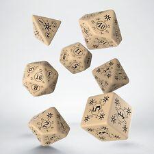 PATHFINDER Rise of the Runelords dés de jeu par Q-workshop Paizo D&D