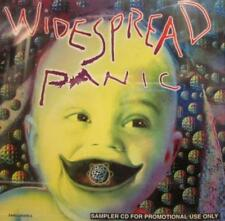 Widespread Panic(CD Album Promo)Widespread Panic-Sanctuary-SANDJ-85506-2-USA