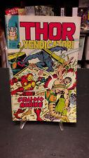 Thor e i Vendicatori #215 Editoriale Corno 1979 rovinato no resa