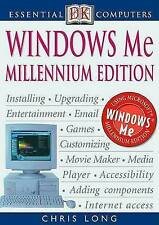Essential Computers: Windows Millenium-ExLibrary