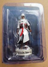 """Colección oficial de Assassin's Creed #1: """"Altair Ibn-la'ahad' , Hachette"""