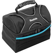 Makita Lunch Tasche P-72023, schwarz