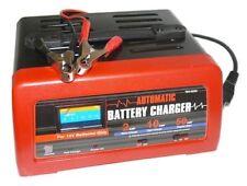10/2/50 Amp 12V Manual Charger Engine Start Emergency Battery Starter