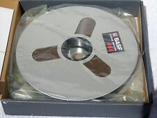 1 Brand New BASF Studio Master 468 14in x 2in Wide Reel To Reel Recording Tape