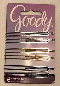 Goody Bobbi Slides - 2 (6 per Set)