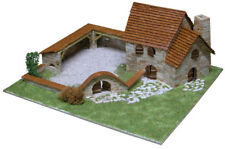 Farm Aedes Ars Model Building Kit 1414
