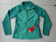 North Face Women's Nimble Jacket Pool Green NWT