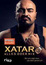 NEU Alles oder Nix Xatar 837551