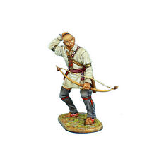 First Legion: AWI087 Woodland Indian Standing Loading Bow
