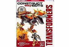 HASBRO Transformers DINOBOT GRIMLOCK Robot Action Figure CONSTRUCTION KIT 6+