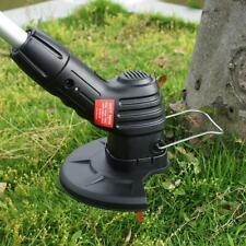 Pro Cordless Bionic Trimmer Handheld Weed String Cutter Gardening Tools Best UK